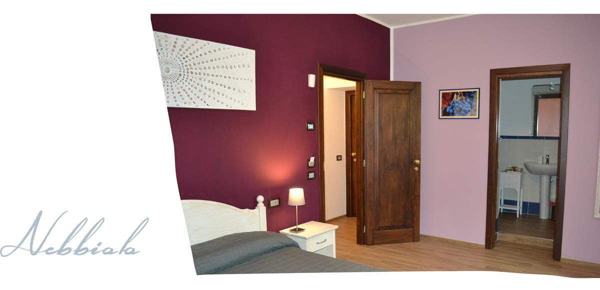 Chambre Nebbiolo.