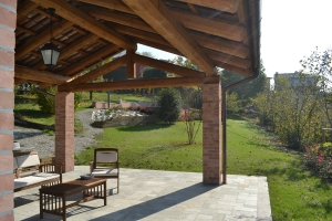 Casa Caimotta - Guest House in Neive, Piedmont.